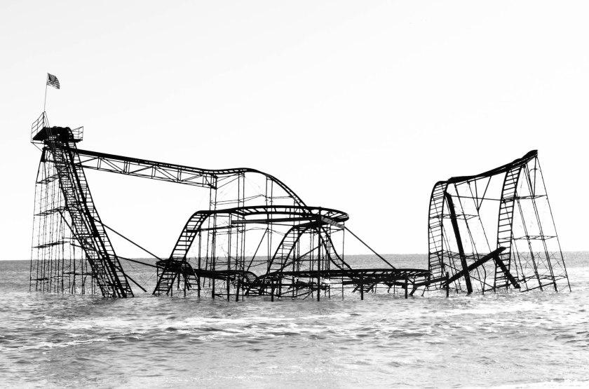 Jet Star Roller Coaster