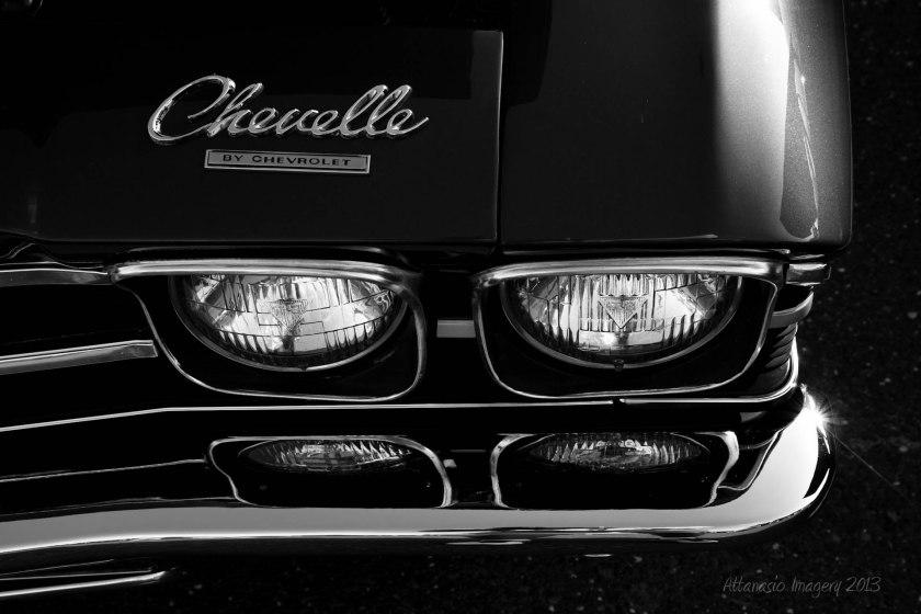 Classic Chevelle
