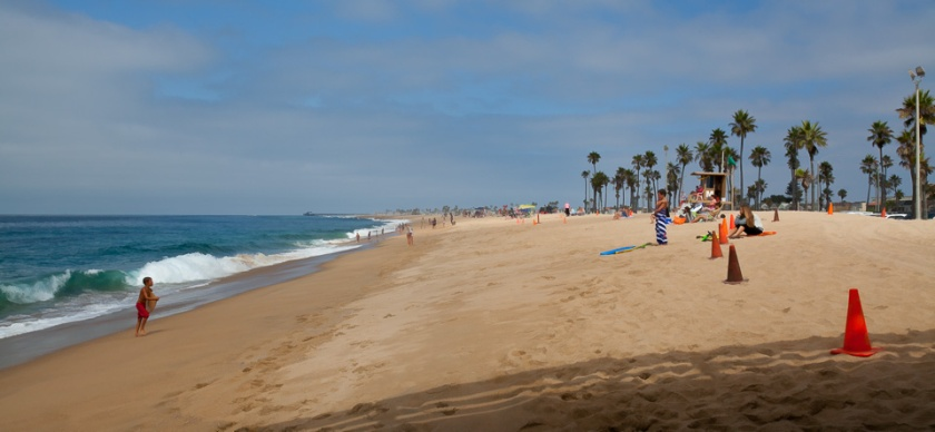 Down Beach